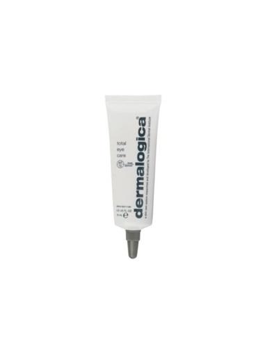 Dermalogica DERMALOGICA Total Eye Care SPF15 15 ml Renksiz
